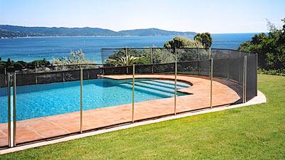 Valla de proteccion m flash aqua systems egara - Vallas de proteccion ...